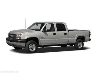 2005 Chevrolet Silverado 3500 for sale in Snowflake, AZ
