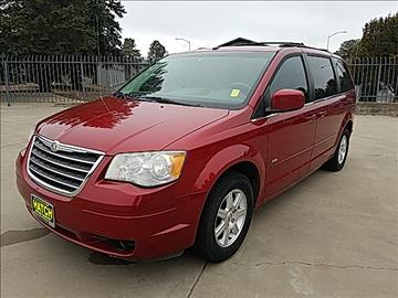 2008 Chrysler Town and Country for sale in Snowflake, AZ