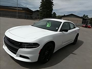 2017 Dodge Charger for sale in Snowflake, AZ