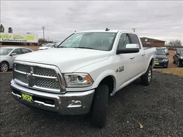 2017 RAM Ram Pickup 2500 for sale in Snowflake, AZ