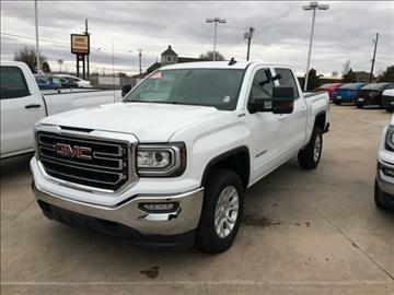 2017 GMC Sierra 1500 for sale in Snowflake, AZ