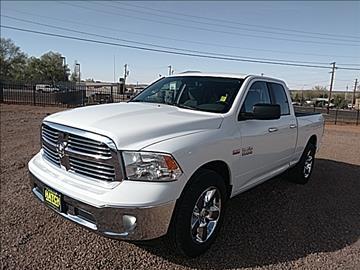 2016 RAM Ram Pickup 1500 for sale in Snowflake, AZ