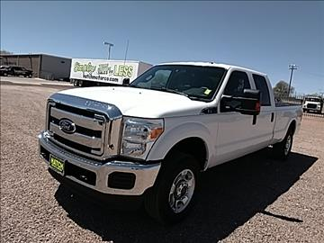 2016 Ford F-250 Super Duty for sale in Snowflake, AZ