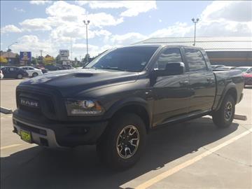 2017 RAM Ram Pickup 1500 for sale in Snowflake, AZ