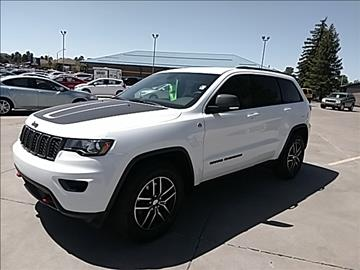 2017 Jeep Grand Cherokee for sale in Snowflake, AZ