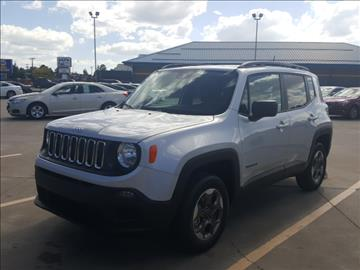 2017 Jeep Renegade for sale in Snowflake, AZ
