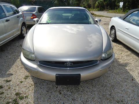 1996 Buick Riviera For Sale In Port Charlotte, FL