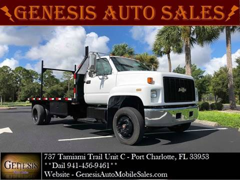 1995 Chevrolet C6500 for sale in Port Charlotte, FL