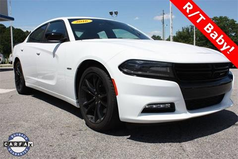 2016 Dodge Charger for sale in Louisburg, NC