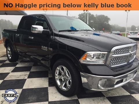 2017 RAM Ram Pickup 1500 for sale in Louisburg, NC