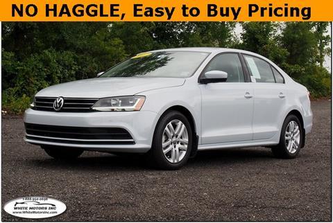 2017 Volkswagen Jetta for sale in Louisburg, NC