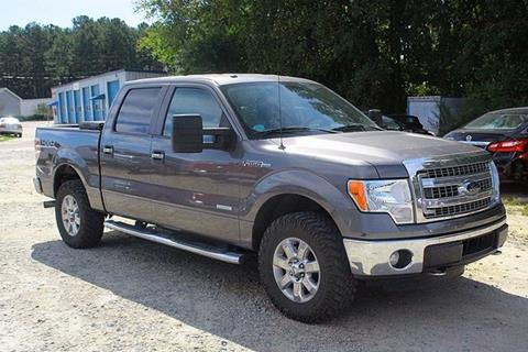 2014 Ford F-150 for sale in Louisburg, NC