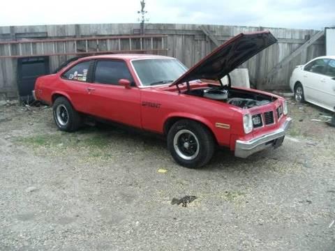 1974 Pontiac Firebird for sale in Pocahontas, IA
