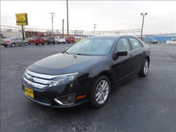 2011 Ford Fusion for sale in Omaha, NE