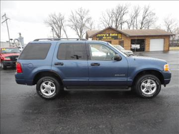 2004 Ford Explorer for sale in Omaha, NE