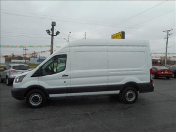 2016 Ford Transit Cargo for sale in Omaha, NE