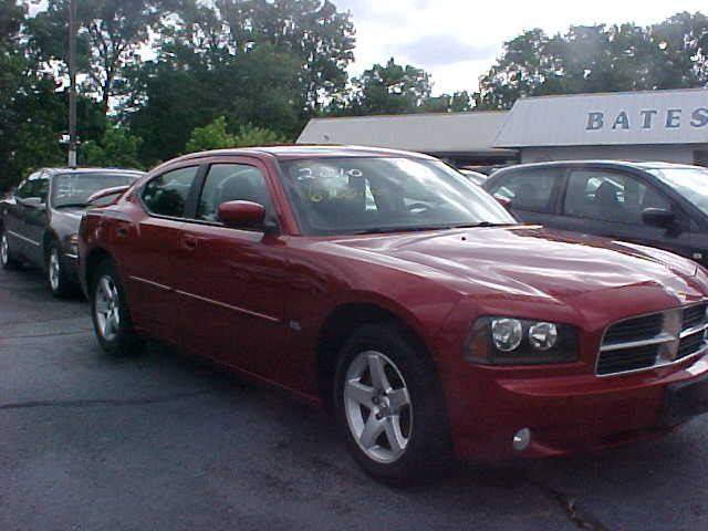 2010 Dodge Charger for sale at Bates Auto & Truck Center in Zanesville OH
