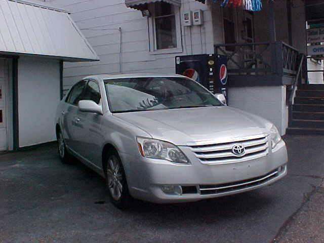 2005 Toyota Avalon For Sale At Bates Auto U0026 Truck Center In Zanesville OH