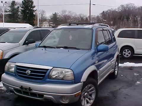 2004 Suzuki Grand Vitara for sale in Zanesville, OH