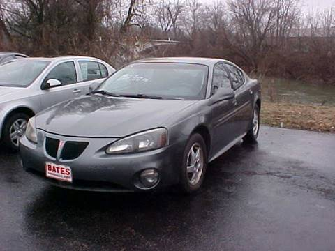 2004 Pontiac Grand Prix for sale in Zanesville, OH