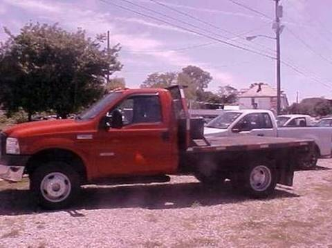 2005 Ford F-350 Super Duty for sale at Bates Auto & Truck Center in Zanesville OH