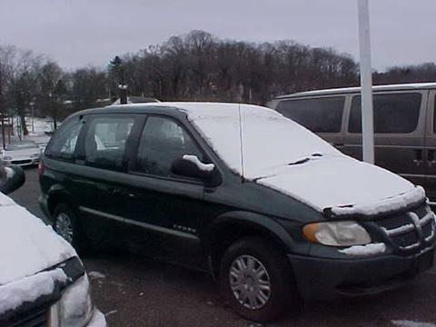 2001 Dodge Caravan for sale at Bates Auto & Truck Center in Zanesville OH