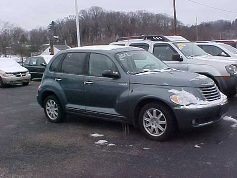 2006 Chrysler PT Cruiser for sale at Bates Auto & Truck Center in Zanesville OH