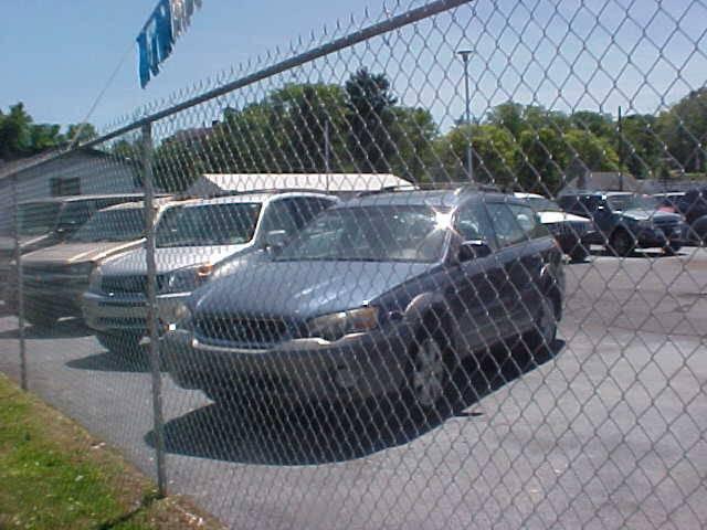2005 Subaru Outback for sale at Bates Auto & Truck Center in Zanesville OH