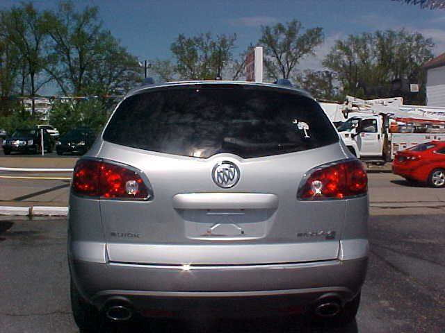 2009 Buick Enclave for sale at Bates Auto & Truck Center in Zanesville OH
