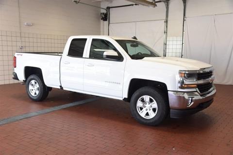 2017 Chevrolet Silverado 1500 for sale in Wichita, KS