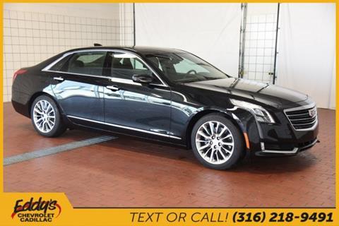 2016 Cadillac CT6 for sale in Wichita, KS