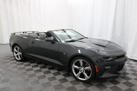 2018 Chevrolet Camaro for sale in Wichita, KS