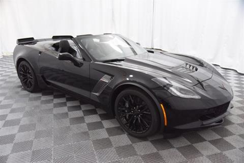 2018 Chevrolet Corvette for sale in Wichita, KS