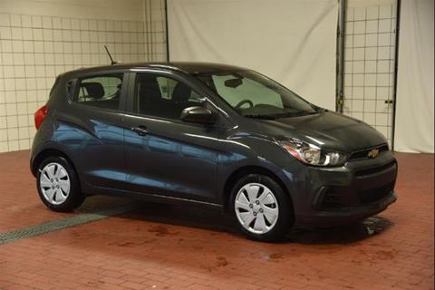 2017 Chevrolet Spark for sale in Wichita, KS