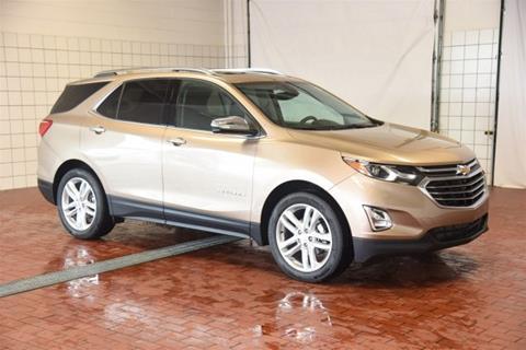 2018 Chevrolet Equinox for sale in Wichita, KS