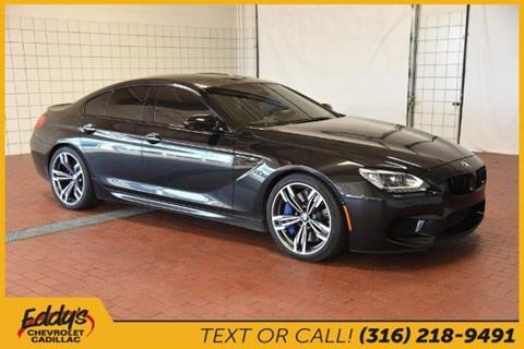 2014 BMW M6 for sale in Wichita, KS