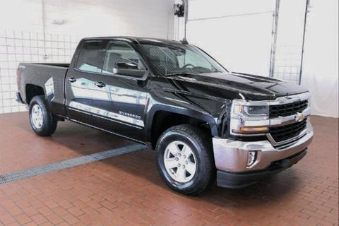 2017 Chevrolet Silverado 1500 for sale in Wichita, KS