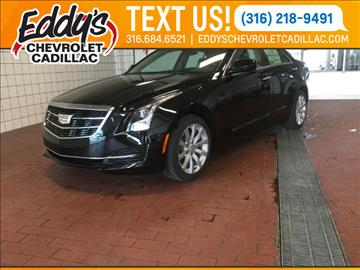2017 Cadillac ATS for sale in Wichita, KS