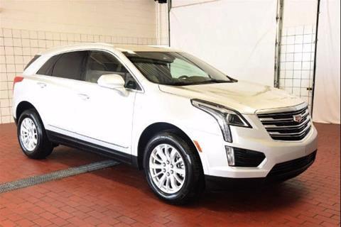 2017 Cadillac XT5 for sale in Wichita, KS
