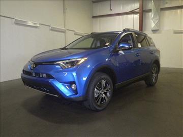 2017 Toyota RAV4 for sale in Wichita, KS