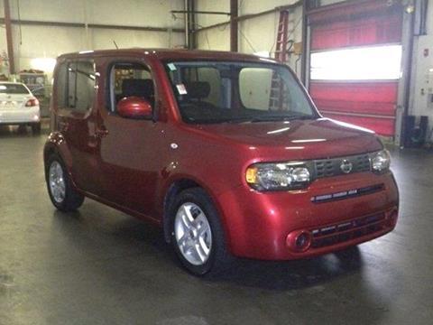 2013 Nissan cube for sale in Wichita, KS