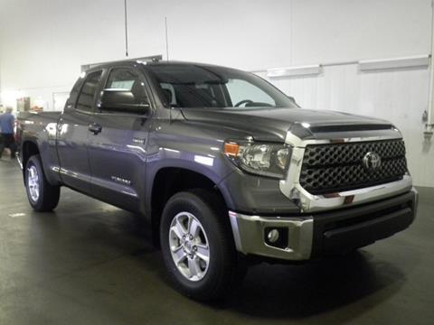 2018 Toyota Tundra for sale in Wichita, KS