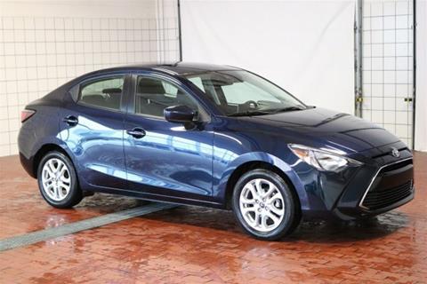 2017 Toyota Yaris iA for sale in Wichita, KS
