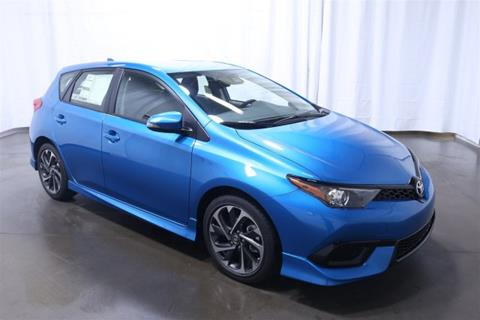 2018 Toyota Corolla iM for sale in Wichita, KS