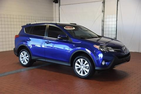2015 Toyota RAV4 for sale in Wichita, KS