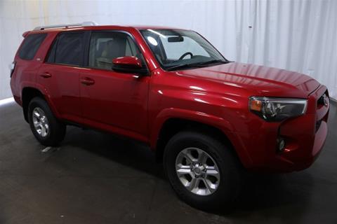2017 Toyota 4Runner for sale in Wichita, KS