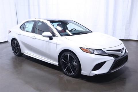 2018 Toyota Camry for sale in Wichita, KS