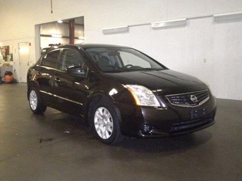 2012 Nissan Sentra for sale in Wichita, KS