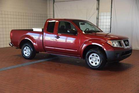 2016 Nissan Frontier for sale in Wichita, KS