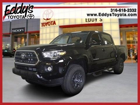 2017 Toyota Tacoma for sale in Wichita, KS